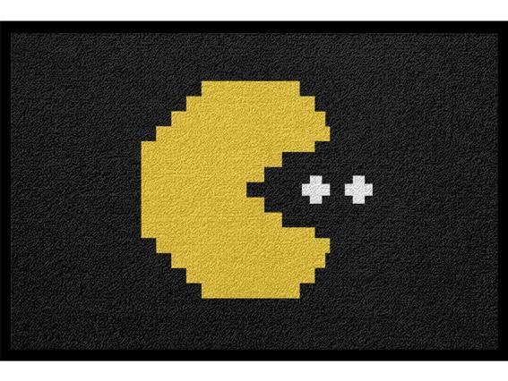 Fußmatte Gamer Design
