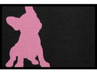 Fußmatte Tier Hund
